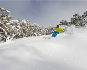 Mt Buller and Mt Stirling Alpine Resort - Accommodation Gold Coast
