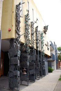 Jewish Holocaust Centre - Accommodation Gold Coast