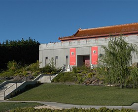 Gum San Chinese Heritage Centre - Accommodation Gold Coast