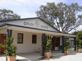 Ciavarella Oxley Estate Winery - Accommodation Gold Coast
