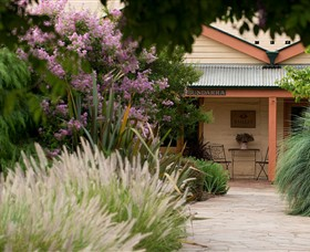 Baileys of Glenrowan - Accommodation Gold Coast