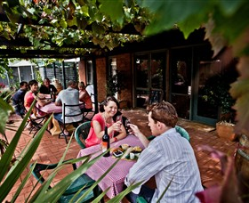 Barangaroo Boutique Wines - Accommodation Gold Coast
