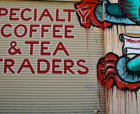 Coffee Cartel - Accommodation Gold Coast