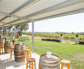 Avon Ridge Vineyard  Function Room - Accommodation Gold Coast