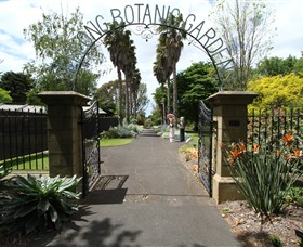 Friends of Geelong Botanic Gardens - Accommodation Gold Coast