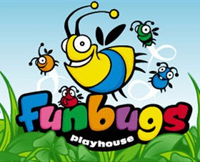 Fun Bugs Playhouse - Accommodation Gold Coast