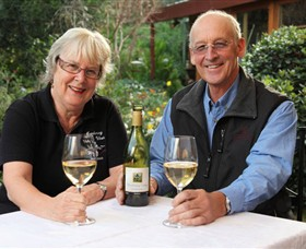 Mandurang Valley Wines - Accommodation Gold Coast