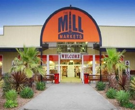 The Mill Markets - Geelong - Accommodation Gold Coast