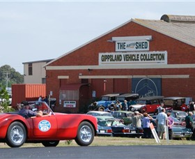 Gippsland Vehicle Collection - Accommodation Gold Coast
