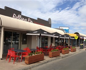 Rolling Pin Pies and Cakes Ocean Grove - Accommodation Gold Coast