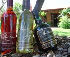 Auldstone Cellars - Accommodation Gold Coast