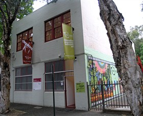 Pine Street Gallery - Accommodation Gold Coast