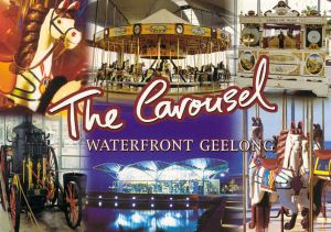 The Carousel - Accommodation Gold Coast