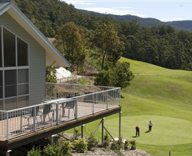 Kangaroo Valley Golf Club - Accommodation Gold Coast