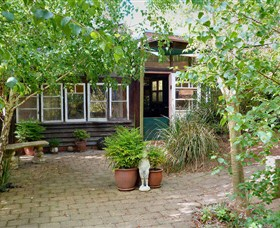 Gumnut Hideaway Gallery - Accommodation Gold Coast