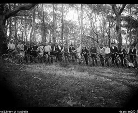 Historic Mystery Bay Velodrome - Accommodation Gold Coast
