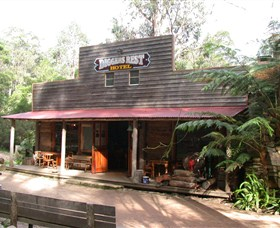 The Original Gold Rush Colony - Accommodation Gold Coast
