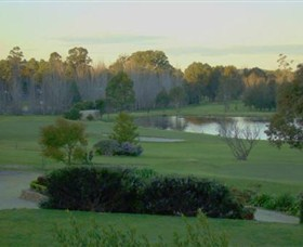 Moruya Golf Club - Accommodation Gold Coast