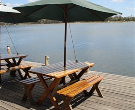 Dine at Tuross Boatshed and Cafe - Accommodation Gold Coast
