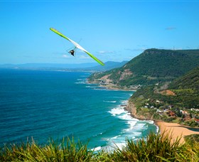 Stanwell Park Beach - Accommodation Gold Coast