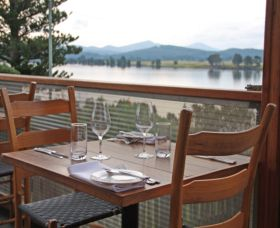 The River Restaurant - Accommodation Gold Coast