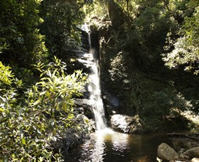 Macquarie Pass National Park - Accommodation Gold Coast