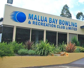Malua Bay Bowling and Recreation Club - Accommodation Gold Coast