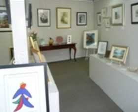 Kiama Art Gallery - Accommodation Gold Coast