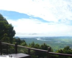 The Lookout Cambewarra Mountain - Accommodation Gold Coast