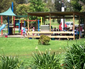 Nowra Golf Range and Putt Putt - Accommodation Gold Coast