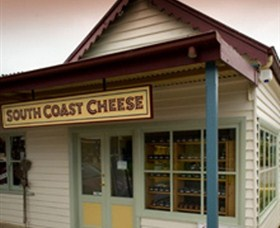 South Coast Cheese - Accommodation Gold Coast