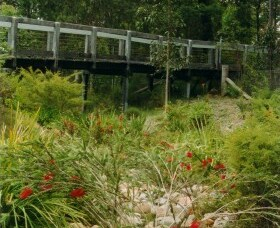 Eurobodalla Botanic Gardens - Accommodation Gold Coast