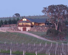 Kurrajong Downs Wines Vineyard - Accommodation Gold Coast