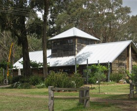 Bou-saada Vineyard and Wines - Accommodation Gold Coast