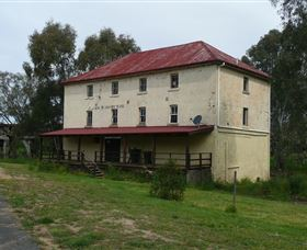 The Old Mill - Accommodation Gold Coast