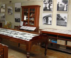 The Gabriel Historic Photo Gallery - Accommodation Gold Coast