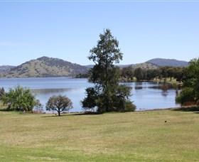 Inland Waters Holiday Parks Grabine Lakeside - Accommodation Gold Coast
