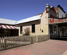 Manilla Heritage Museum - Accommodation Gold Coast