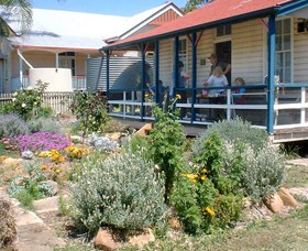 Boyne Valley Historical Society - Accommodation Gold Coast
