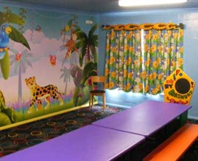 Jumbos Jungle Playhouse and Cafe - Accommodation Gold Coast