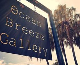 Ocean Breeze Gallery - Accommodation Gold Coast