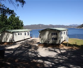 Inland Waters Holiday Parks Burrinjuck Waters - Accommodation Gold Coast