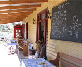 Quirindi Rural Heritage Village and Museum - Accommodation Gold Coast