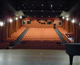 Capitol Theatre Tamworth - Accommodation Gold Coast