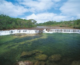 Jardine River National Park and Heathlands Resources Reserve - Accommodation Gold Coast