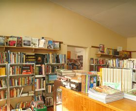 Corryong Browsers Bookshop - Accommodation Gold Coast