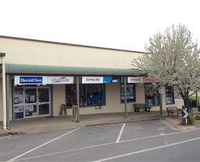 Corryong Newsagency - Accommodation Gold Coast