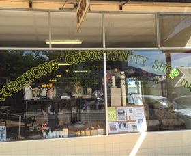 Corryong Op Shop - Accommodation Gold Coast