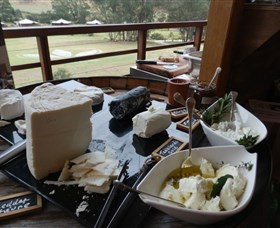 Jannei Artisan Cheese Makers - Accommodation Gold Coast