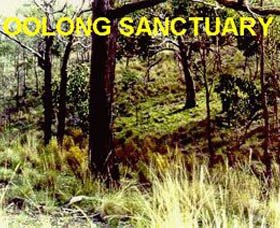 Oolong Sanctuary - Accommodation Gold Coast